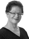 Elise Patkotak