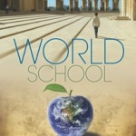 Cover of Mary Katzke's World School