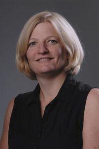 Dr. Jennifer Burns